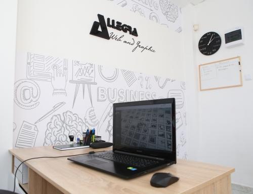 Студио Алегра отвори офис в гр. Сандански