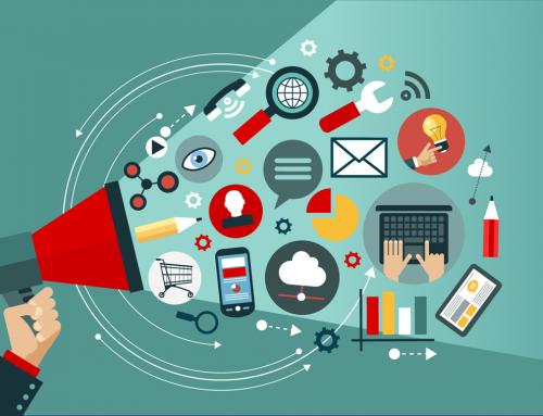 Топ 7 тактики за интернет маркетинг и реклама