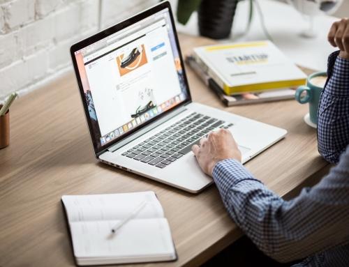 Най-добрите уеб дизайн практики за 2019