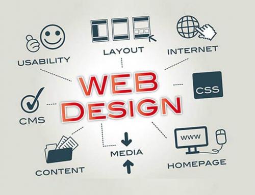7 принципа на ефективния Web дизайн