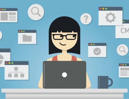 Как да създадем най-доброто съдържание за нашия уебсайт